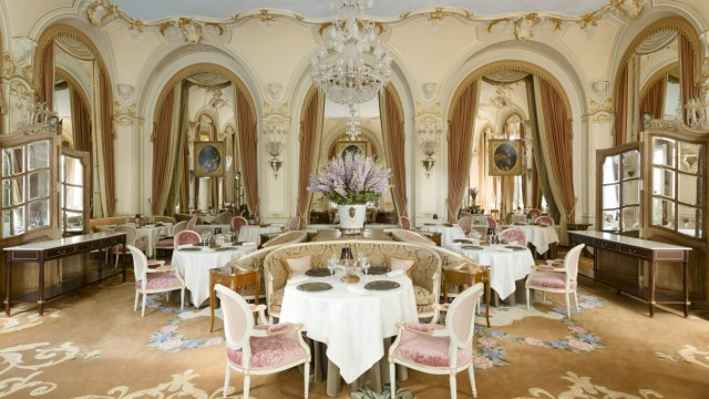 Paris Hotel Ritz in Paris