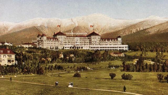 Bretton Woods Bretton Woods