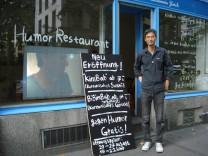 Humor Restaurant