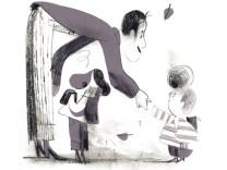 Fünf prominente Väter über ungewollte Wiederholungen bei der Erziehung
