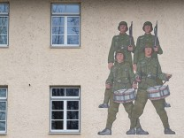 Hochstaufen-Kaserne Bad Reichenhall