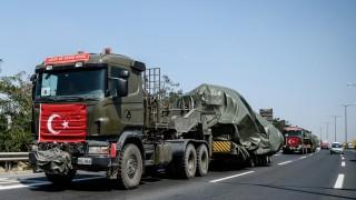 Rüstungsexporte Türkei