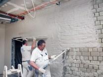 Sanierung der Gautinger Grundschule; Grundschule Gauting