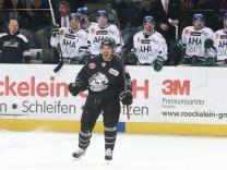 21 03 2017 Eishockey Saison 2016 2017 DEL Playoffs Viertelfinale 7 Spieltag Thomas Sabo Ic