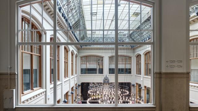 Amsterdam Hotel W Amsterdam