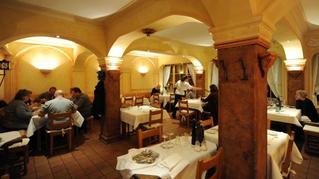 Restaurants Saffers Fattoria