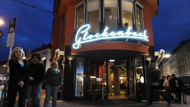 "Lokal ""Glockenbach"" in München, 2011"