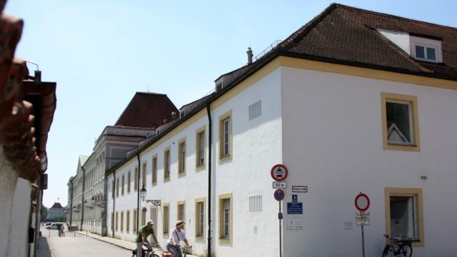 """Museum """"Mensch und Natur"""" in München, 2009"""