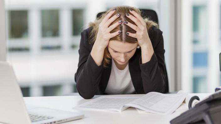 Ein schmaler Grat: Flexibilität im Job hat nicht nur Vorteile