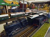 Modellbahn