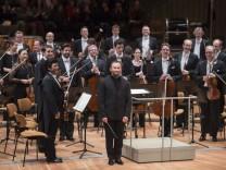 Petrenko spielt bei Berliner Philharmonikern