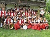 Steinhöringer Blasmusik