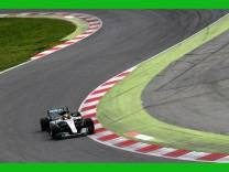 ***BESTPIX*** F1 Winter Testing In Barcelona - Day Two