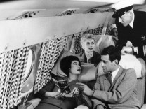 Relaxed Air Travel