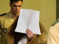 Mordprozess gegen Pädagogik-Studentin