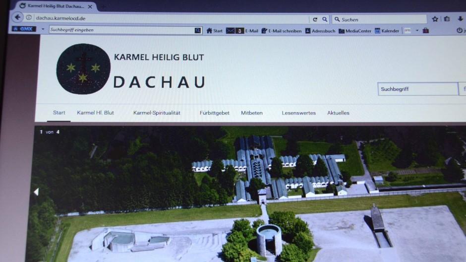 Stadt Dachau Glaube digital