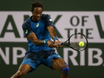 BNP Paribas Open - Day 10