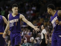 NBA, Boston Celtics - Phoenix Suns