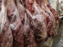 Fleisch aus Brasilien