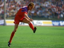 Manfred Bender FC Bayern München