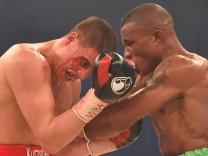 Boxen: Profis WBA-WM Tyron Zeuge - Isaac Ekpo
