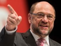 Landesdelegiertenkonferenz der NRW-SPD
