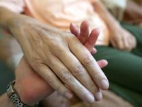 Patientenverfügung kann unwirksam sein