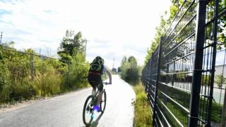 Neuer Radschnellweg zwischen Laim und Pasing, 2016