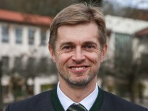 Bürgermeister Reischl