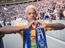 Fußball: Abschiedsspiel Marcelinho
