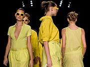 Optimistisch in den Sommer, Fashion Week New York, Lacoste, Foto: Ballhausen