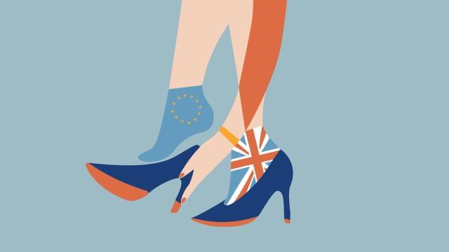 Brexit Der Countdown (XVI)