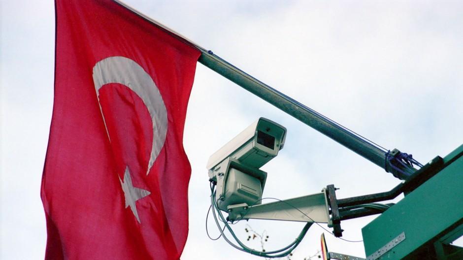 Militärputsch in der Türkei Angebliche Gülen-Anhänger