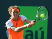 2017 Miami Open - Day 8