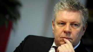 Dieter Reiter fordert eine kommunale Mietpreisbremse für München.