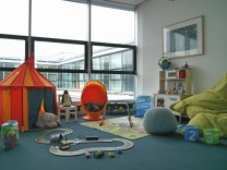 Maiborn Wolff -- Eltern-Kind Büro