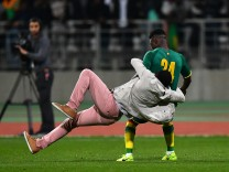 Ivory Coast v Senegal - International Friendly