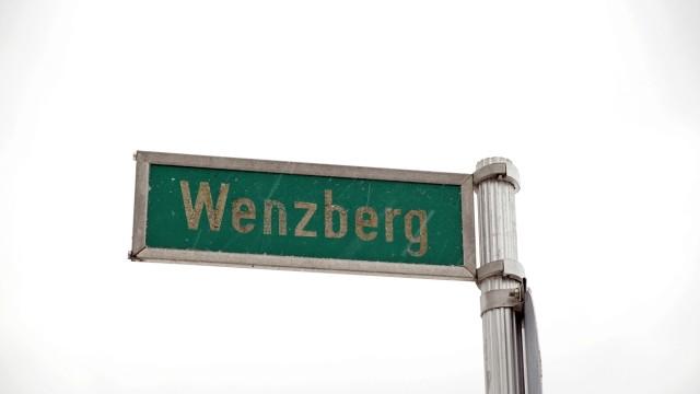 Icking Diskussionzum Ickinger Wenzberg