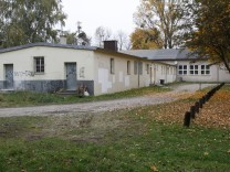 "Siedlung ""Ludwigsfeld"" in München, 2012"