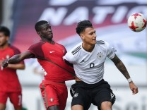 Germany U21 v Portugal U21 - International Friendly
