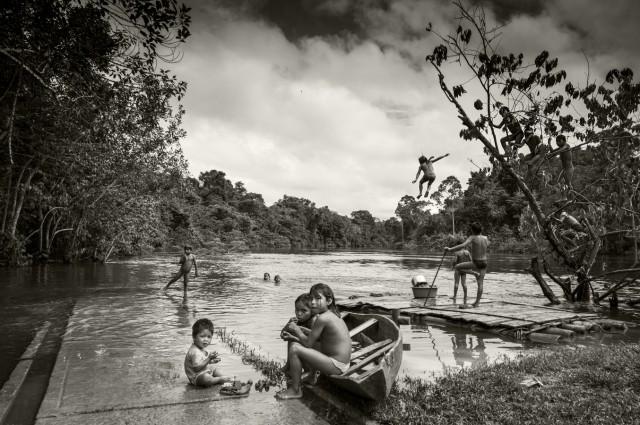 YH_100AM_PE_0906_Hundert Tage Amazonien