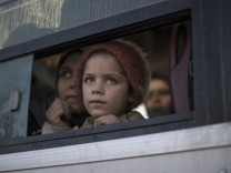 Flüchtlinge im Irak