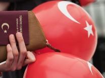 Türkische Volksabstimmung in Hessen