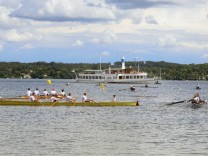 3. Ammersee West Cup Regatta