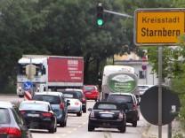 Verkehr in Starnberg