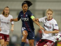FC Bayern Muenchen v Paris St. Germain - UEFA Women's Champions League