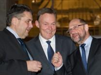 Frühjahrsempfang der SPD