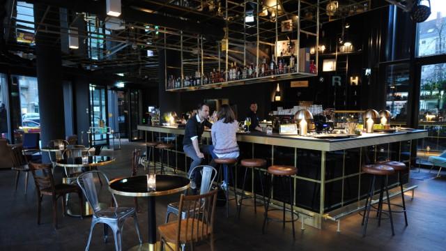 Bars Ruby Lilly Bar
