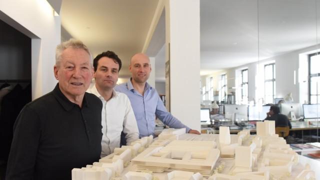 Architekt In München wie die architekten der familie auer münchen prä münchen