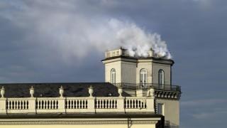 Documenta Kunstaktion in Kassel